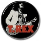 T. REX band button! (25mm, badges, pins, glam,70s)