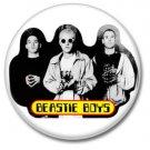 Beastie Boys button! (25mm, badges, pins, hip hop)