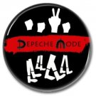 Depeche Mode button! (25mm, badges, pins, electronic music)