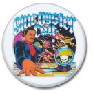 Blue Oyster Cult button! (25mm, badges, pins, boc)