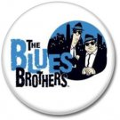 Blues Brothers band button! (25mm, badges, pins, rock, blues)