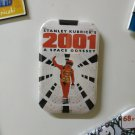 2001 A Space Odyssey Movie Fridge Magnet (poster, refrigerator magnet)