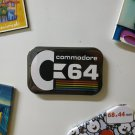 Commodore 64 Fridge Magnet (poster, refrigerator magnet)