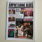 Amphetamine Blue Zine Issue #02 (fanzine, magazine, punk, heavy metal)