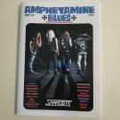 Amphetamine Blue Zine Issue #03 (fanzine, magazine, punk, heavy metal)