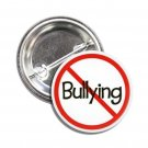 Stop Bullying button (1inch, badges, pins, school)