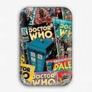 Dr. Who Fridge Magnet (poster, refrigerator magnet, party)
