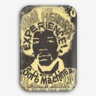 Jimi Hendrix Fridge Magnet (poster, refrigerator magnet, print)