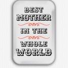 Best Mother In The World Fridge Magnet