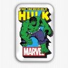 HULK Fridge Magnet (refrigerator, superhero)