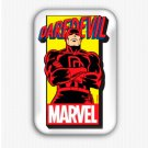 Daredevil Fridge Magnet (refrigerator, superhero)