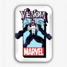 Venom Fridge Magnet (refrigerator, superhero)