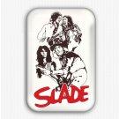 Slade In Flame Fridge Magnet (poster, refrigerator magnet, noddy holder)