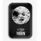 Trip To The Moon Fridge Magnet (movie, poster, le voyage dans la lune)
