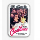 Casablanca Movie Refrigerator Magnet