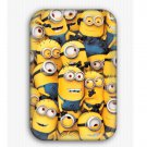 Minions Movie Refrigerator Magnet