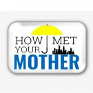 How I Met Your Mother Refrigerator Magnet