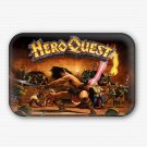 Hero Quest Refrigerator Magnet