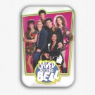 Saved By The Bell 90's Tv series Refrigerator Magnet