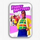 Family Matters 90's Tv series Refrigerator Magnet