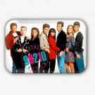 Beverly Hills 90210 90's Tv series Refrigerator Magnet