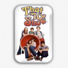 That 70's Show 90's Tv series Refrigerator Magnet