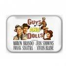 Guys And Dolls Movie Fridge Magnet (movie, poster, dvd, bluray)