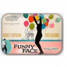 Funny Face Movie Fridge Magnet (movie, poster, dvd, bluray)