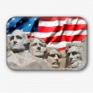 US Presidents Mount Rushmore Fridge Magnet (68x44mm)