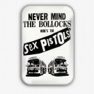 Sex Pistols Fridge Magnet (poster, refrigerator magnet, nevermind the bollocks)