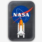 NASA Fridge Magnet (68x44mm, refrigerator magnet, space shuttle)