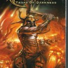 PC GAME NECROMANIA Traps of Darkness Win 98 Thru Win 10 Sealed