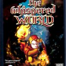 PC GAME THE WHISPERED WORLD Windows XP Thru Win 10 Sealed