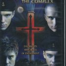 Sealed DVD THE BROTHERHOOD IV...The Complex Gacki Telek Harms Naude
