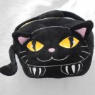 "Flipeez Halloween ""Action"" Trick or Treat Cat Basket Candy Corn Pump Handle Tail"