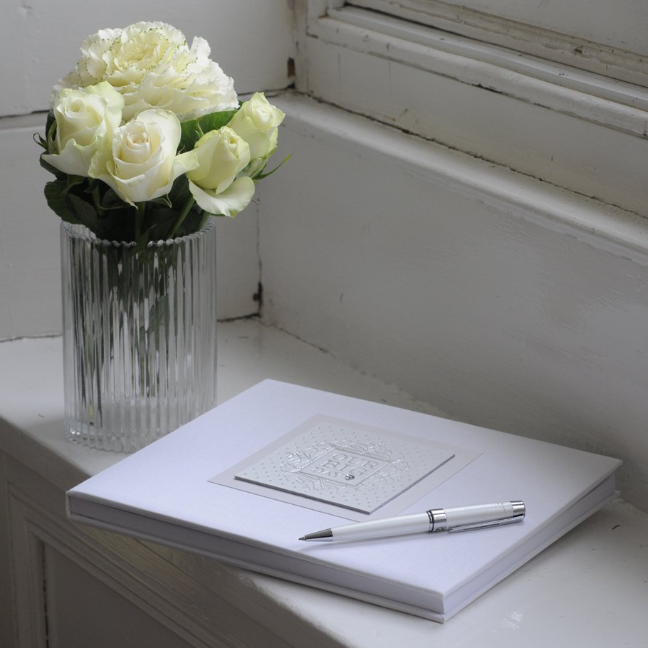 Our Big Day Guest Book