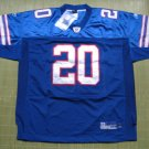 NFL jerseys New Buffalo Bills WHITNER 20# size 48/50/52/54