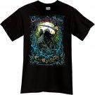 CHILDREN OF BODOM 3 Rock Band Black T-Shirt TShirt Tee