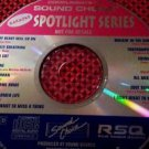 Sound Choice Karaoke Spotlight RSQ5 PROMOTIONAL CD+G SUBLIME THIRD EYE BLIND EX+