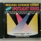 SC 8586 SOUND CHOICE KARAOKE CD+G RARE EAGLES YOUNG THE WHO BOSTON DEEP PURPLE