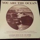 SCHAWKIE ROTH you are the ocean LP MINT NEW HM 0103R Private 1979 Heavenly Music
