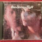 One Stormy Night -The Mystic Moods Orchestra CD 1972 Mobile Fidelity MASTER NM