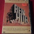 BEN-HUR DVD, NEW AND SEALED, WINNER OF 11 ACADEMY AWARDS INCLUDING BEST PICTURE