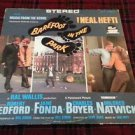 Neal Hefti STEREO LP Barefoot in the Park soundtrack VINYL = NM- AMAZING VINYL!
