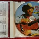 REX ALLEN - Voice of the West CD Bear Family Germany MASTER IMPORT RARE AUDIO