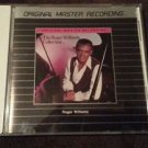 THE ROGER WILLIAM'S COLLECTION - MFSL 1987 USA SILVER MASTER CD RARE EX+/EX+