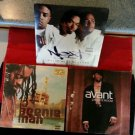 3 LP LOT BEENIE MAN:TROPICAL STORM, NEXT:WELCOME II NEXTASY, AVANT:PRIVATE ROOM