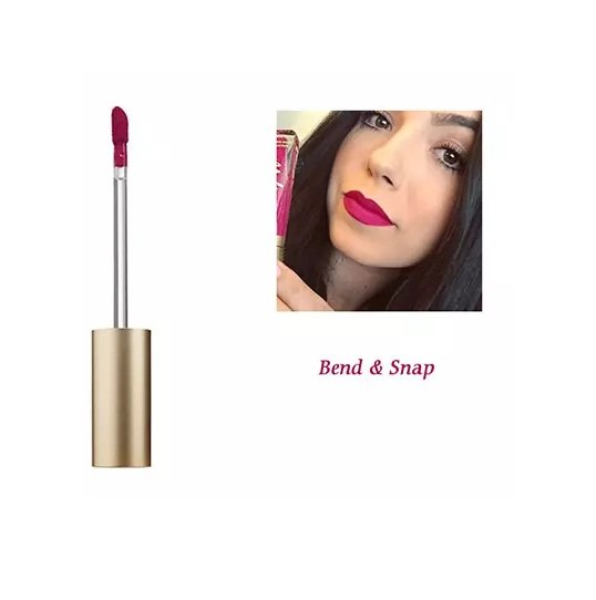 Too Faced Melted Matte Lipstick BEND & SNAP Liquified Long Wear Long-Lasting Highly Pigment