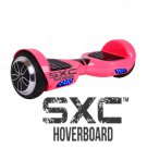 Hoverboard 2017 Power Pink Bluetooth UL2272