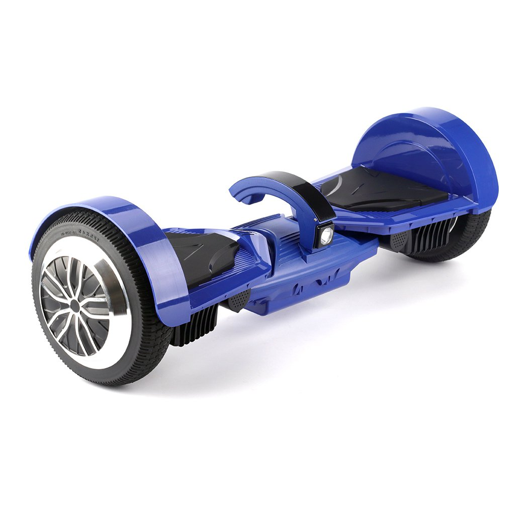 Hoverboard K-Wheel Bluetooth UL 2272 Certified (Blue)